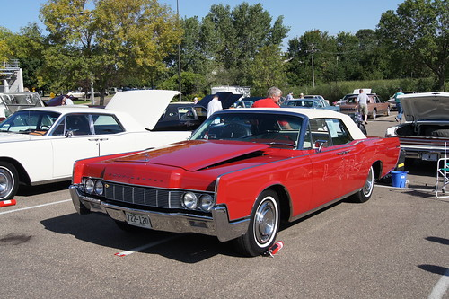 1967 lincoln continental lincoln continental owners club flickr. Black Bedroom Furniture Sets. Home Design Ideas