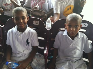 Scholars enjoy enriching cultural field trips | by childrensdefensefund