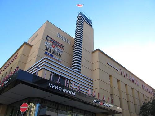 Kinoprogramm Berlin Titania Palast