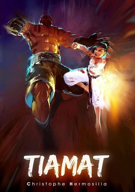 Tiamat - couv