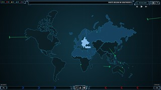 Agenda - World View