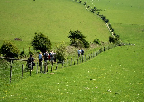 Up & Down the South Downs | by brightondj - getting the most from a cheap compact