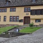 Bach Museum in Eisenach