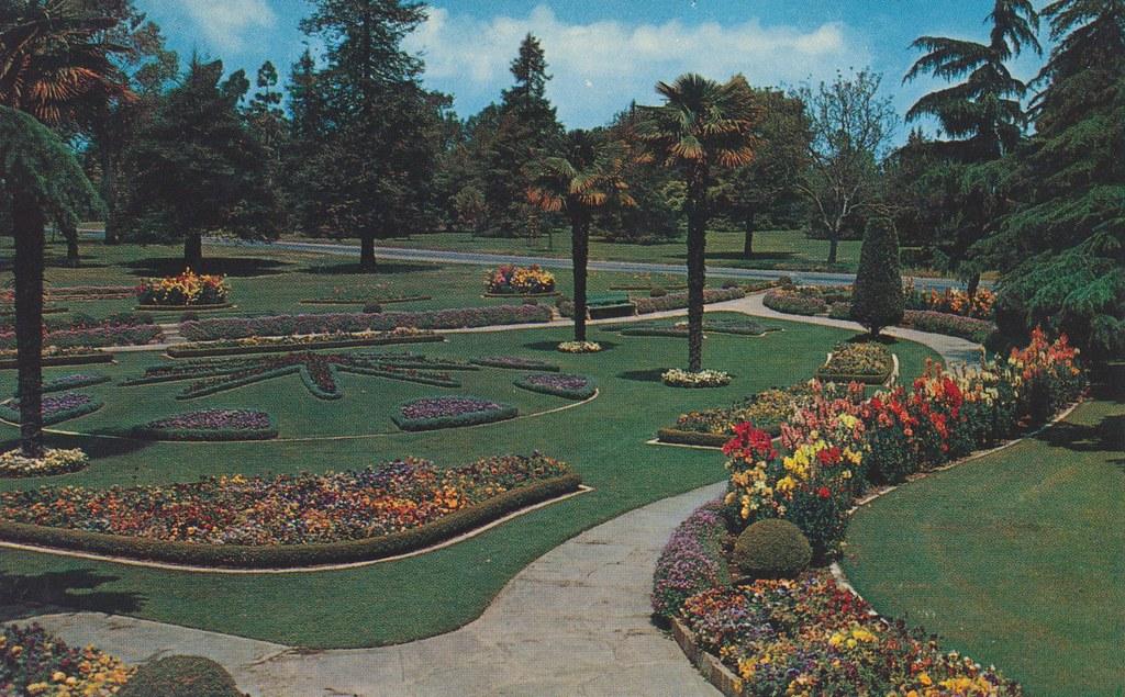 Long Beach Recreation Park Jobs