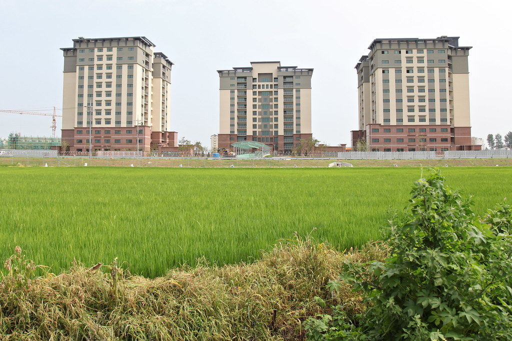 New family housing towers open at Camp Humphreys | Article ... |Camp Humphreys Housing