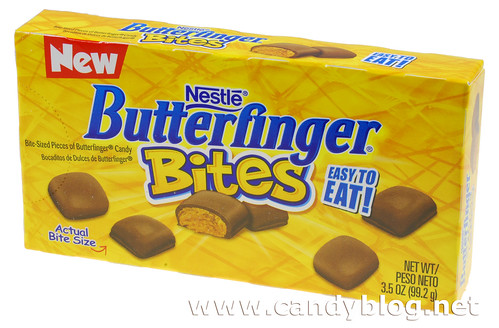 Butterfinger Bites | by cybele-