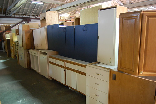 Kitchen Cabinets Sale Items