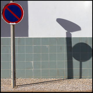 shadows sign ... | by John FotoHouse