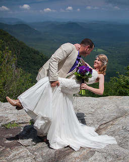 Christy and Jordan | by Rob Travis