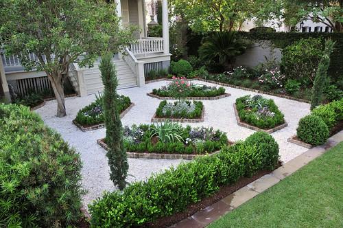 Parterre garden glengardnerla flickr for Parterre 3d