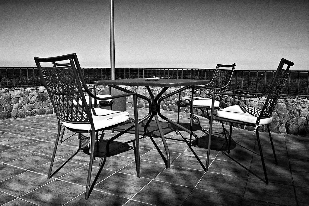 La terrazza sul mare | encantadissima | Flickr