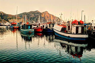 Hout Bay Cape Town | by STEPHAN130