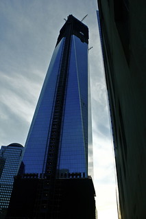The new World Trade Center | by fotolova