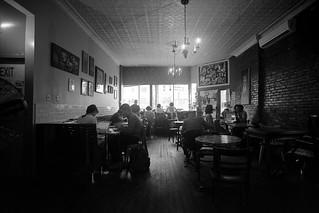 Hour Cafe Nyc
