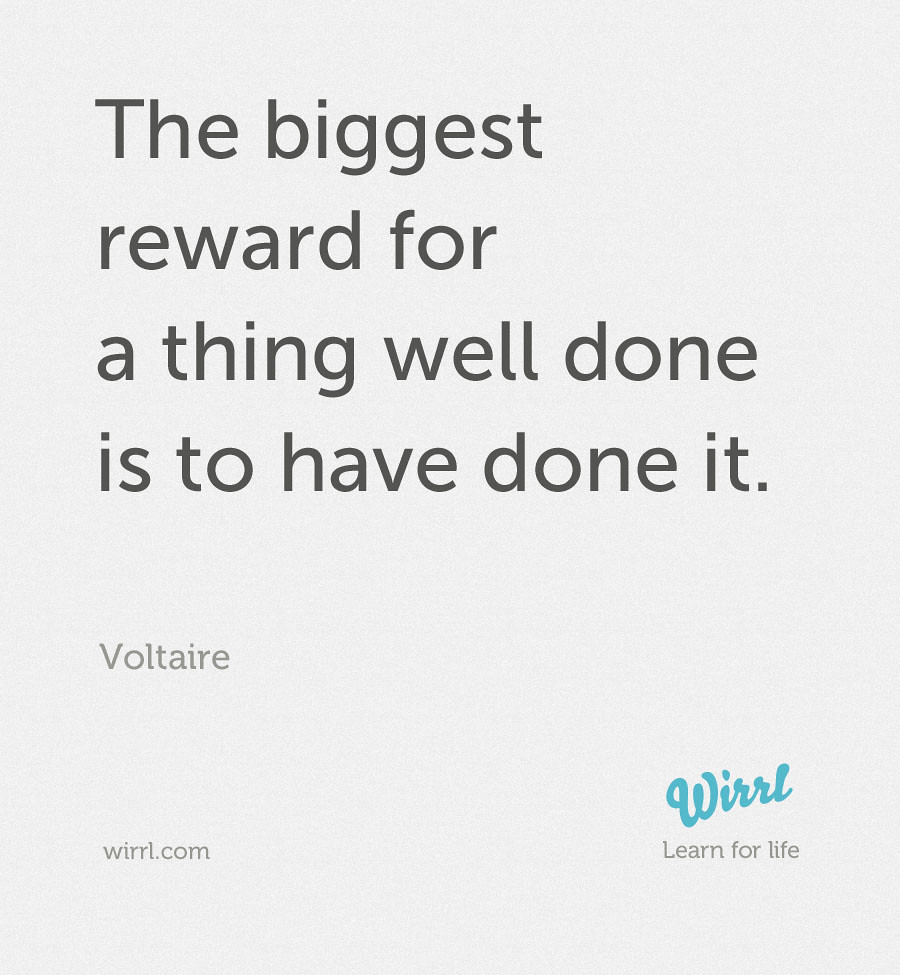 Good Work Done Quotes: Who Doesn't Love Uplifting Quotes? Here's