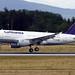 Lufthansa Airbus A319-112 D-AIBH FRA 03-08-12