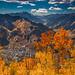 aspen colorado fall