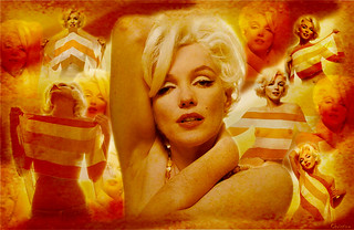 Marilyn forever | by Chris' Wings