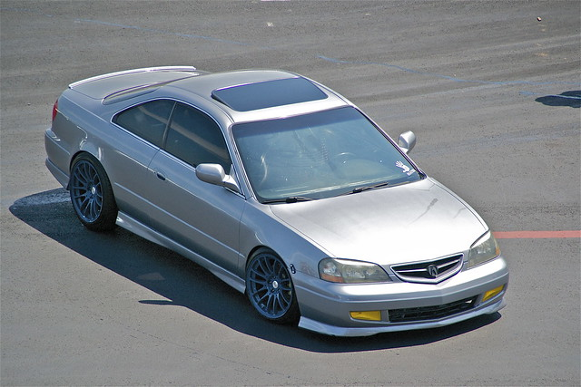 2002 acura cl type s flickr photo sharing. Black Bedroom Furniture Sets. Home Design Ideas