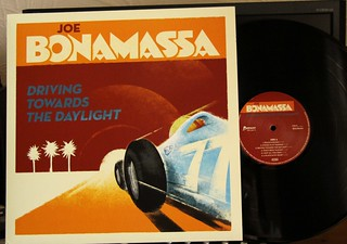 driving towards the daylight joe bonamassa | by Millsy5