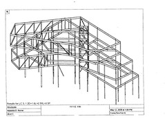 E. 11th St. Mixed Use. Structural Framing Diagram   By Bercy Chen ...