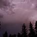 Lightning - Prince George BC