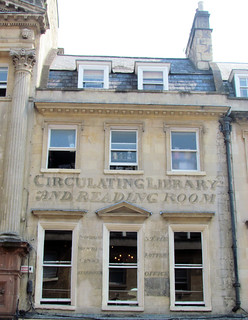 Circulating Library and Reading Room | by Nikki-ann