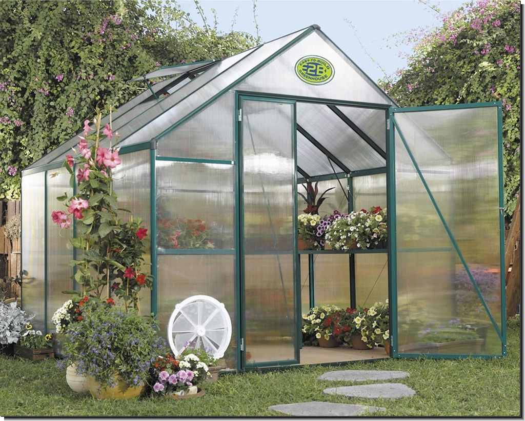 Build Your Own Greenhouse Kits Cold Frame Build Your Own