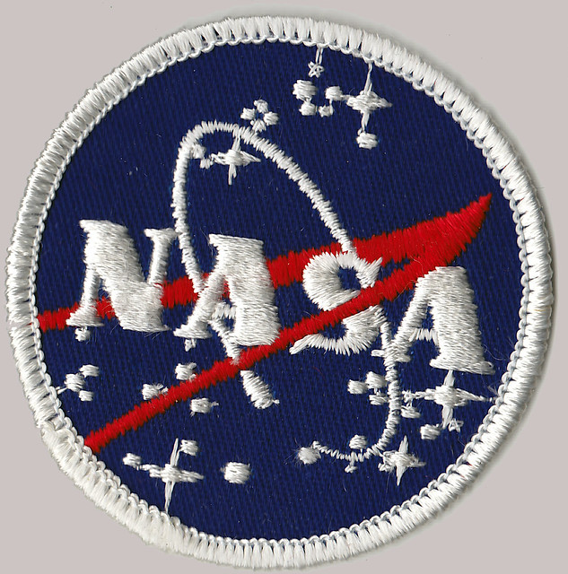 astronaut wings insignia - photo #47