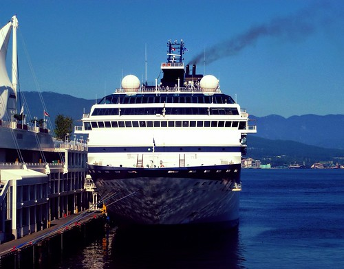 Celebrity Century in Vancouver | by WestCoast2014