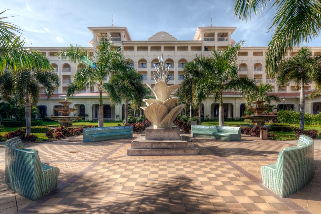 en Paises costa rica guanacaste hotel riu guanacaste