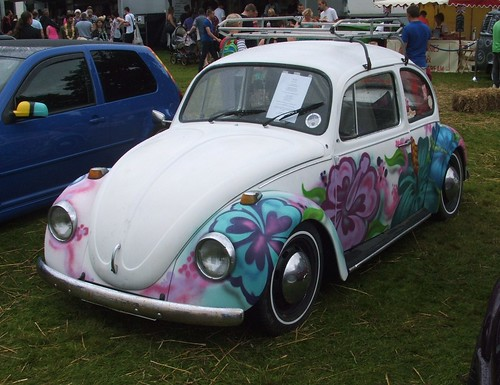 vw Beetle Graffiti Graffiti Art at vw