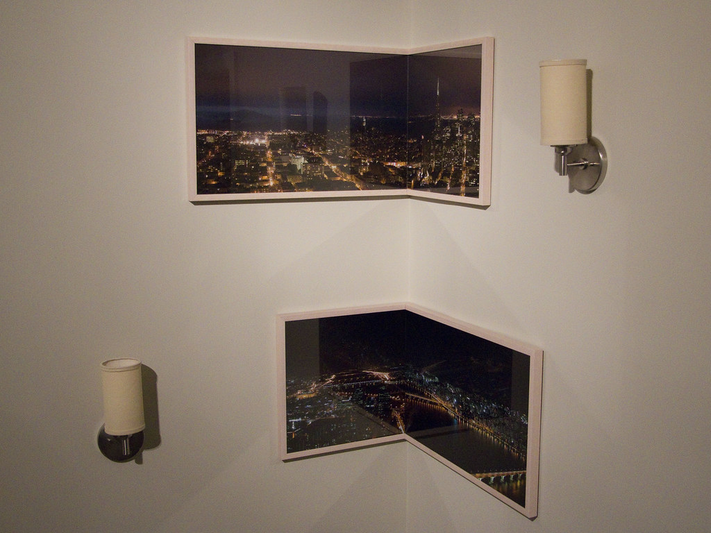 Corner Photo Frames corner frames | this was a really fun project. each frame co… | flickr