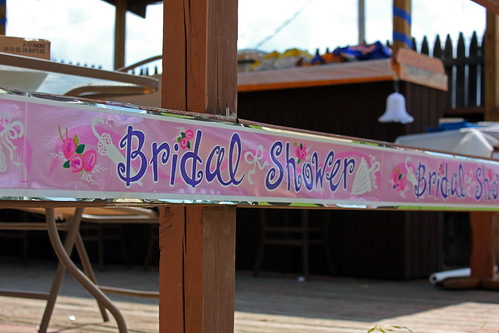 Bridal Shower Banner 2 | by Lady Boomstick