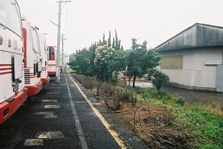 Ex-KUCHINOTSU Station(1606-11-000026)