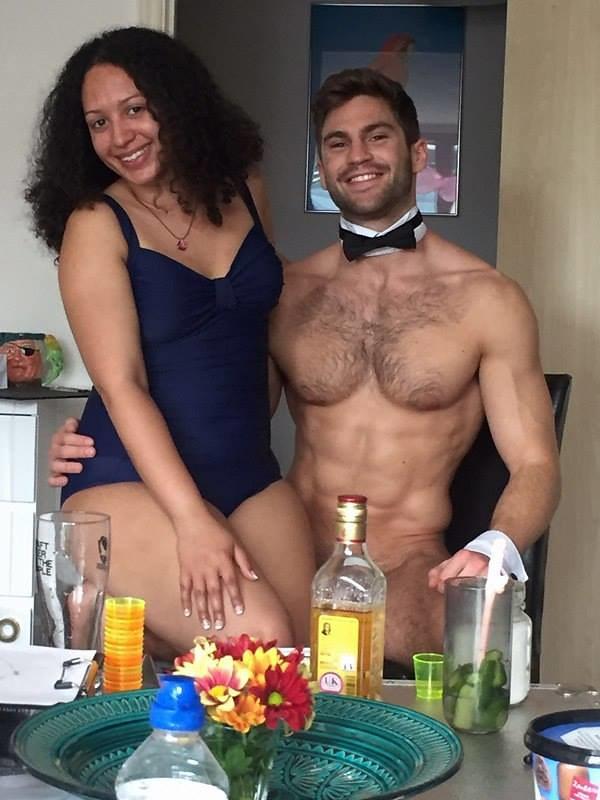 Tumblr sexy nude vampires