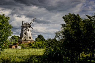 The old mill | by www.josch.photography