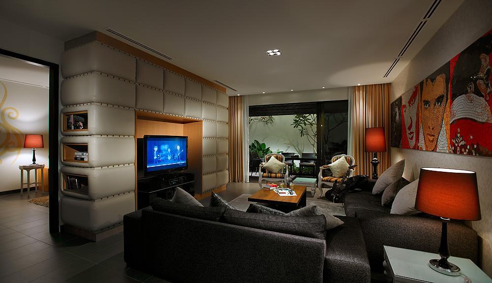 Room Suite Hotel Penang