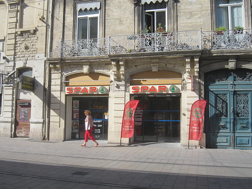 Spar Montpellier | by eat more toast