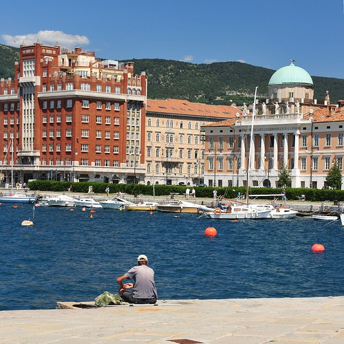 066 Trieste (Italy) | by tango-