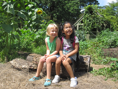 Children's Garden Open House | by Brooklyn Botanic Garden