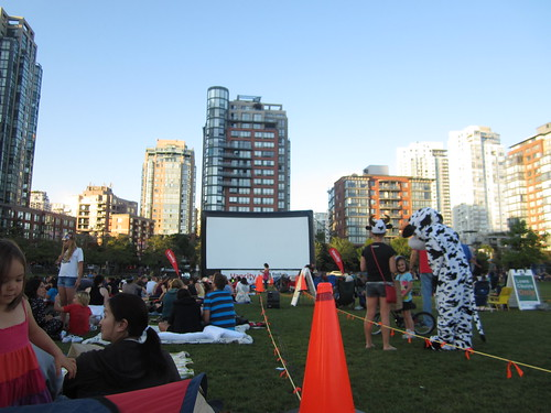 Vancity Fresh Air Movie Tour 1 | by Yaletown BIA