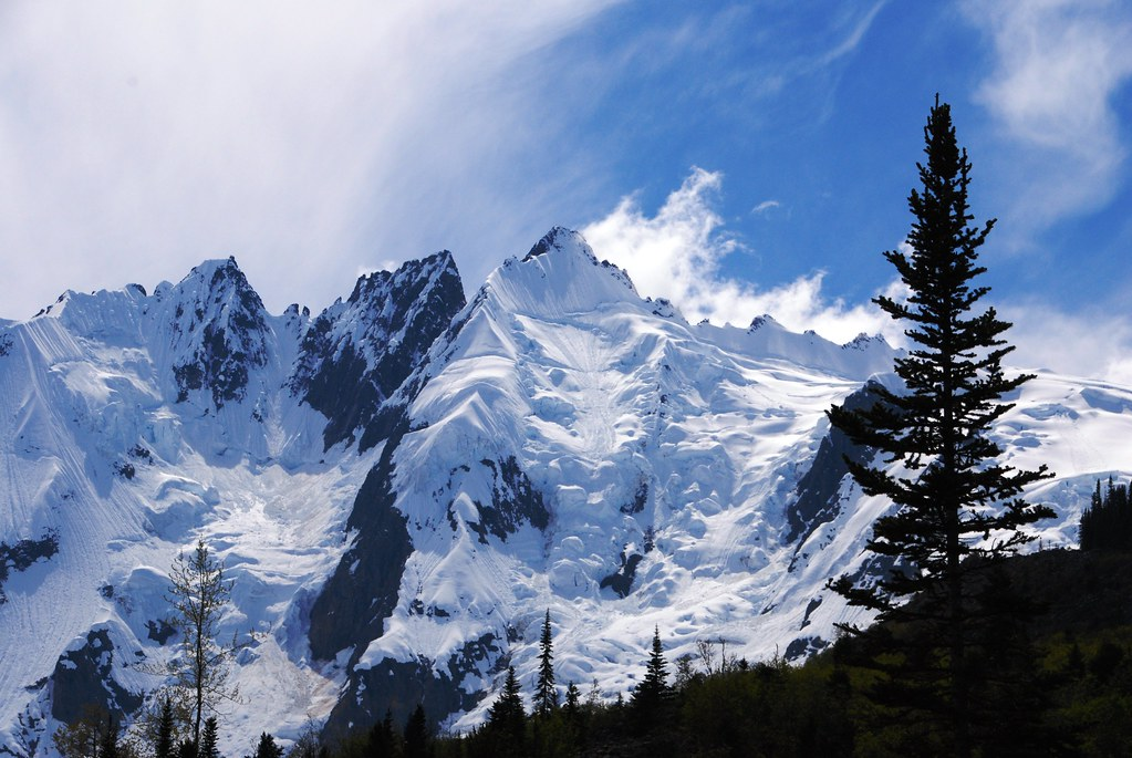 1208e Mountain Majesty A Wonderful Hike Along The