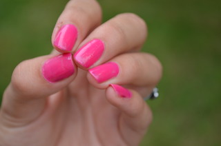 essie., | by The Evans Family 6