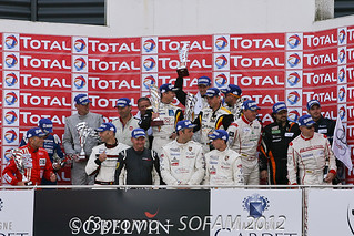 Spa 24H 2012-Sunday postrace_003 | by f3promo