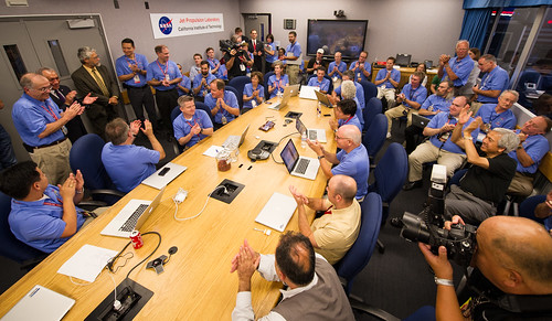 Mars Science Laboratory (MSL) (201208050006HQ) | by NASA HQ PHOTO