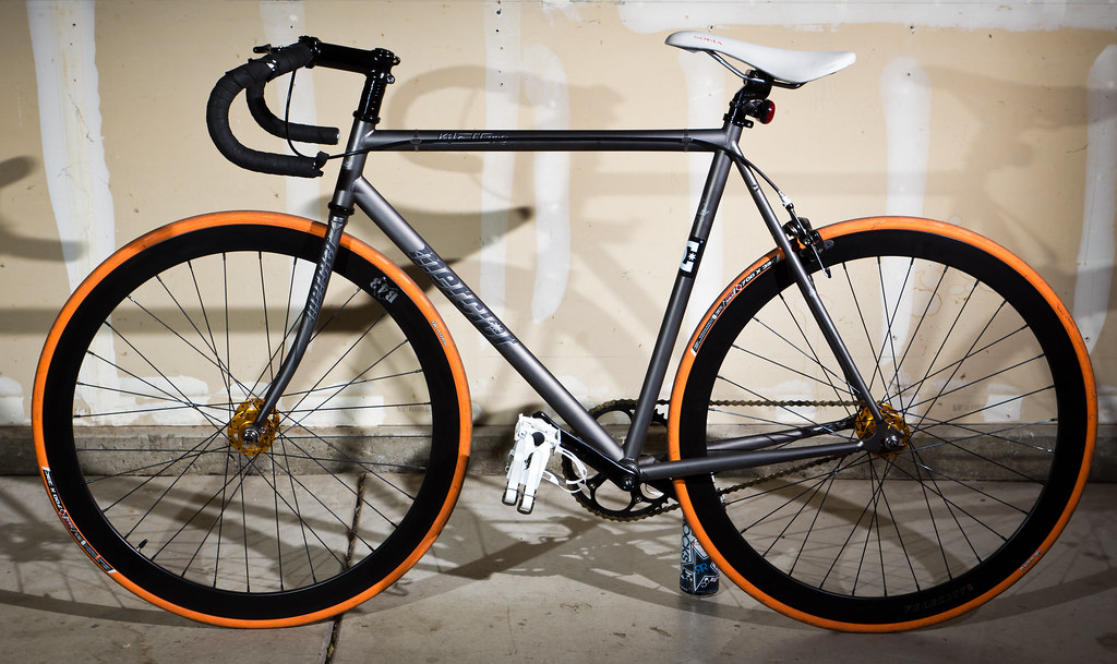 mercier kilo tt pro my fixie again andrew montero. Black Bedroom Furniture Sets. Home Design Ideas
