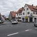 Rosdorf crossing
