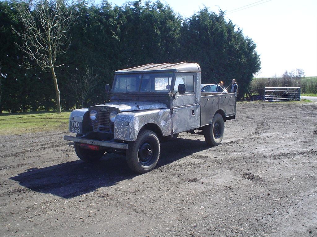 Burnt Orange Truck.html | Autos Post