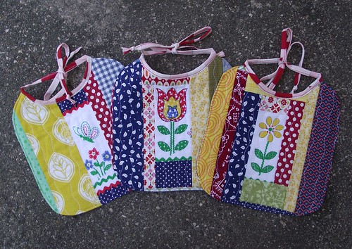 Bibs for Babies | by Mama Missa